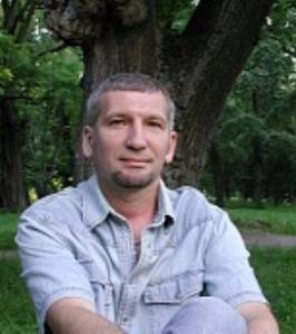 Александр Спека