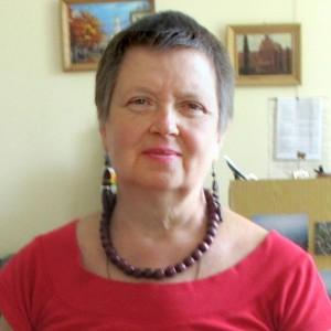 Татьяна Зайцевская, 2016